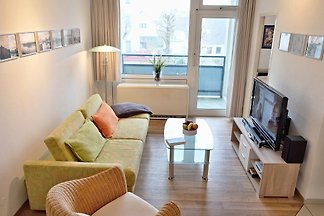 Appartement à Laboe