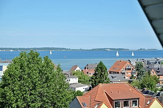 Holiday flat in Laboe