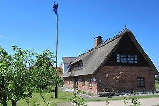 Ferienhaus Odin am Strand Falshöft_