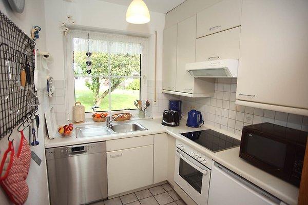 Haus ruth ferienhaus in norddeich mieten for Ablufthaube küche