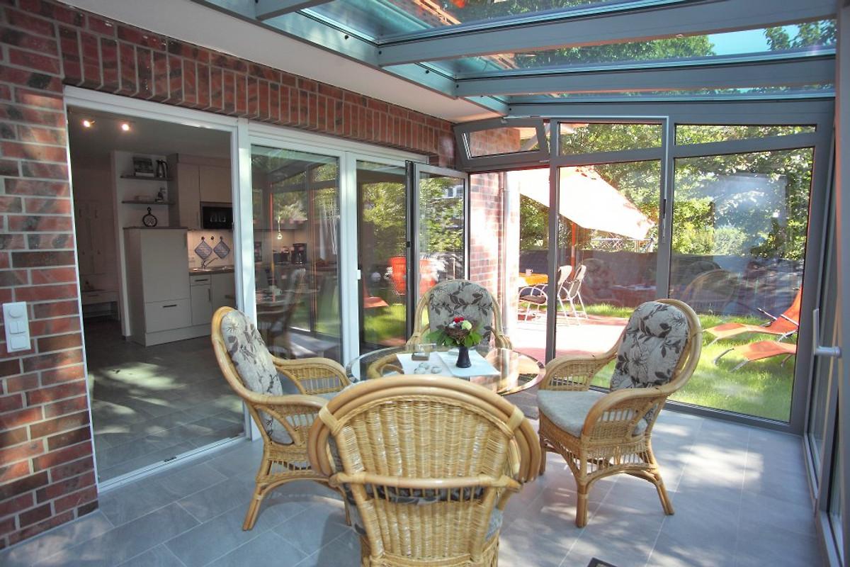 haus jeannette ferienhaus in norddeich mieten. Black Bedroom Furniture Sets. Home Design Ideas