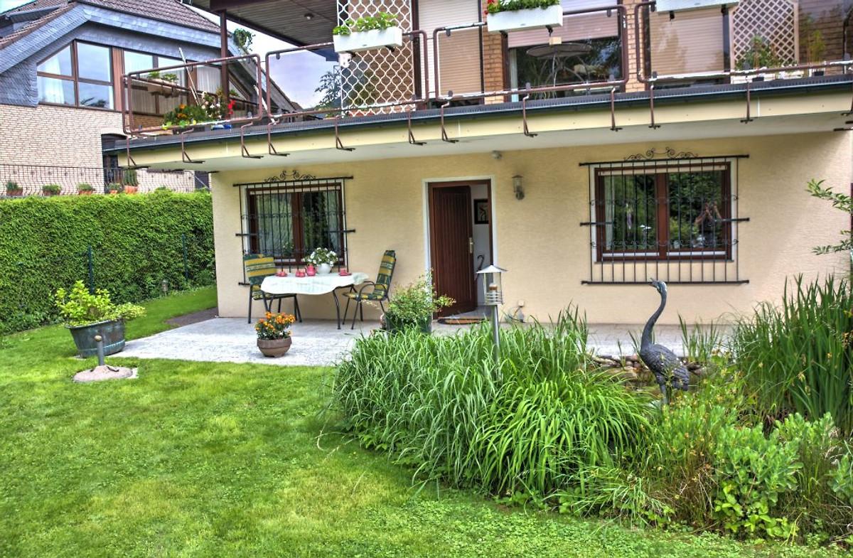 Haus Laura - Ferienwohnung in Remscheid mieten