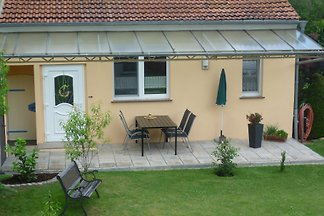 Holiday home relaxing holiday Neu Zauche