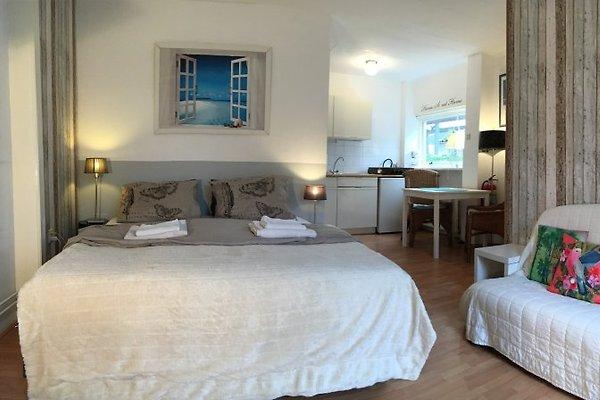 Apartamento (Terraza) Zandvoort en Zandvoort -  1