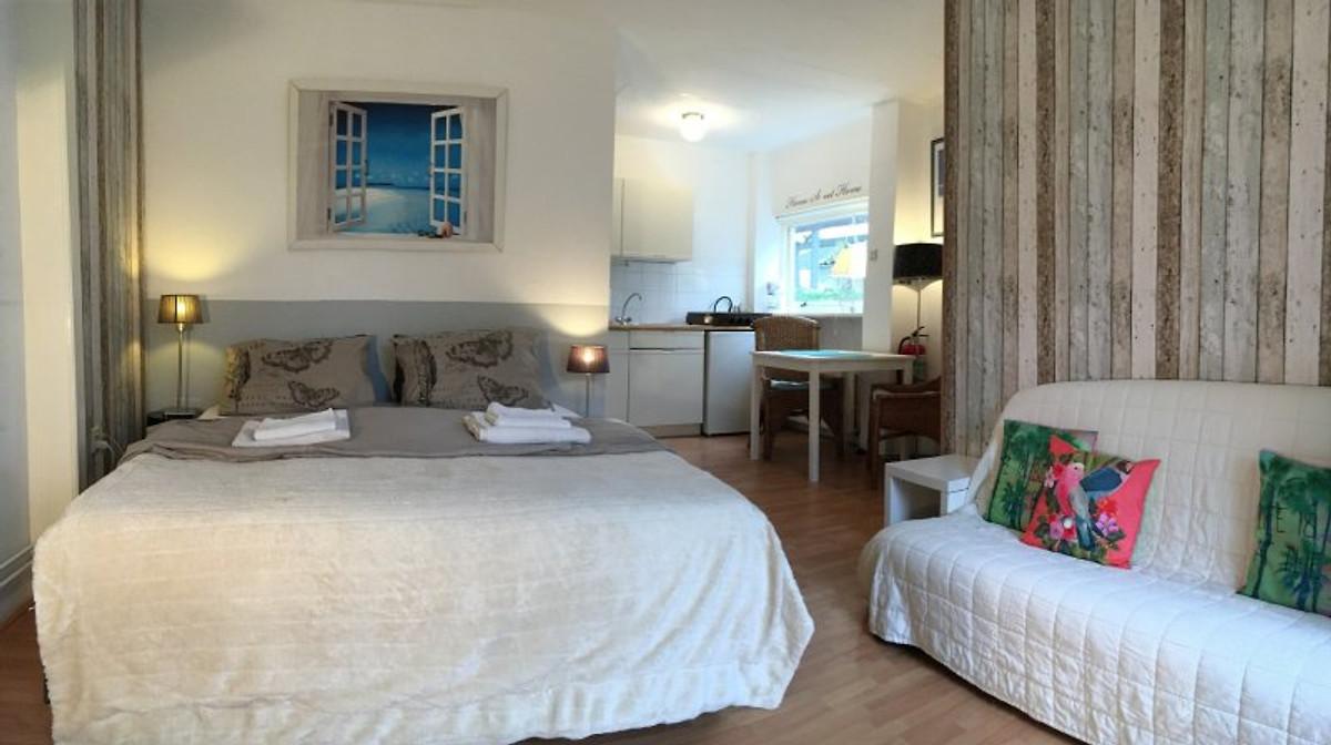 Apartament zimmer pension zandvoort apartament w zandvoort for Zimmer zandvoort