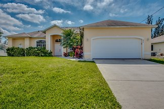 Holiday home in Cape Coral