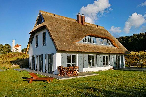 Casa de vacaciones en Lohme - imágen 1