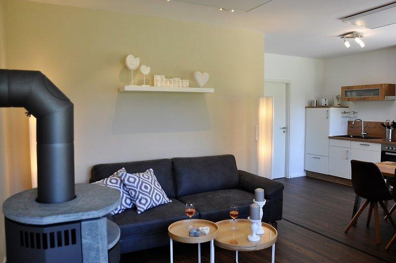 Modern und komfortabel Wohnen!