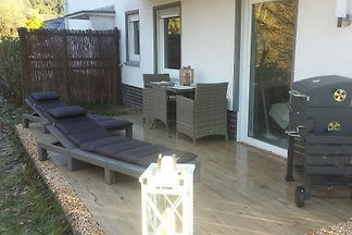 Holiday flat in Holzminden