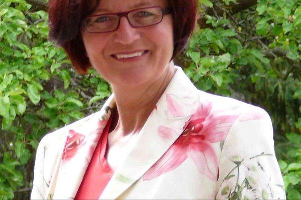 Mrs. I. Schillen