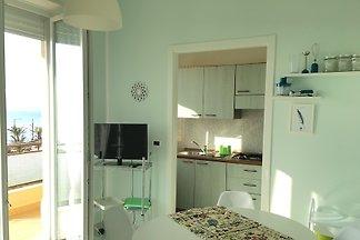 Vakantie-appartement in Chia