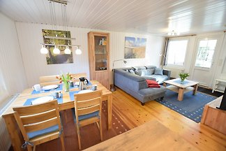 Holiday home relaxing holiday Warin