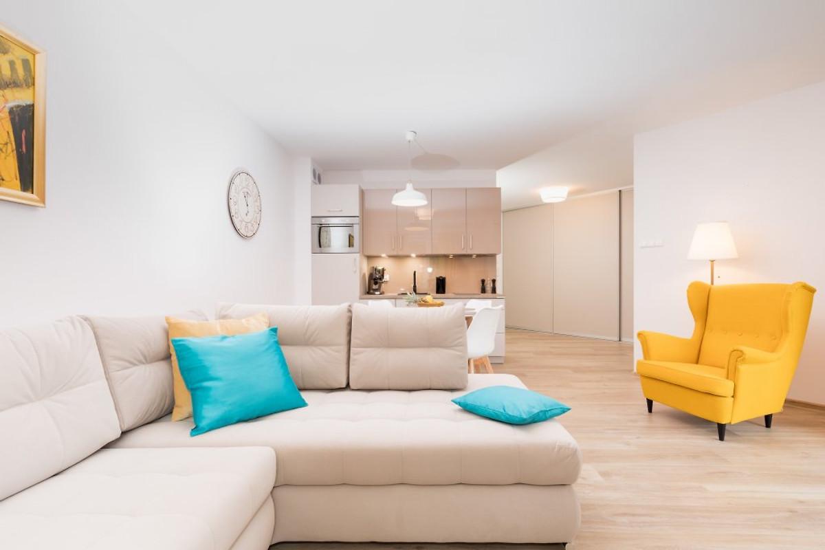 grace apartment i mit hallenbad ferienhaus in kolberg mieten. Black Bedroom Furniture Sets. Home Design Ideas