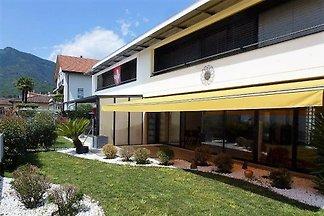 Maison de vacances à Ascona