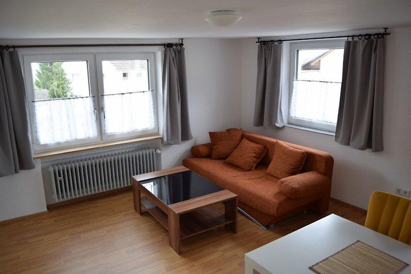 Apartamento en Altheim - imágen 2