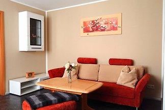 Vakantie-appartement in Leipzig
