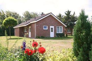 Ferienhaus zum Wohlfühlen De Koog