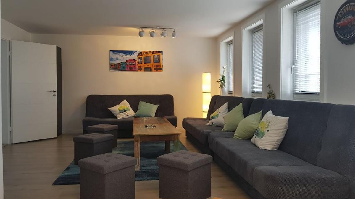 fewo ackermann 22 ferienwohnung in sankt andreasberg mieten. Black Bedroom Furniture Sets. Home Design Ideas