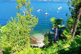 Urlaub direkt am Lago Maggiore