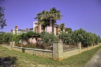 Villa Luisa holiday house
