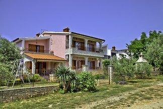 Villa Luisa A3