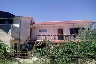 Appartements de vacances AB Pirovac