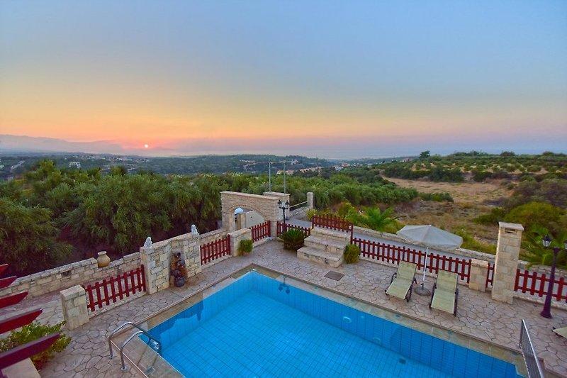 Maison de vacances à Rethymno - Image 2