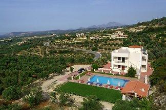 Maison de vacances à Kyrianna