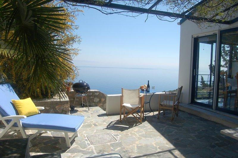 Maison de vacances à Tyros - Image 2