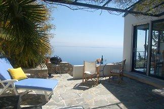 Maison de vacances à Tyros