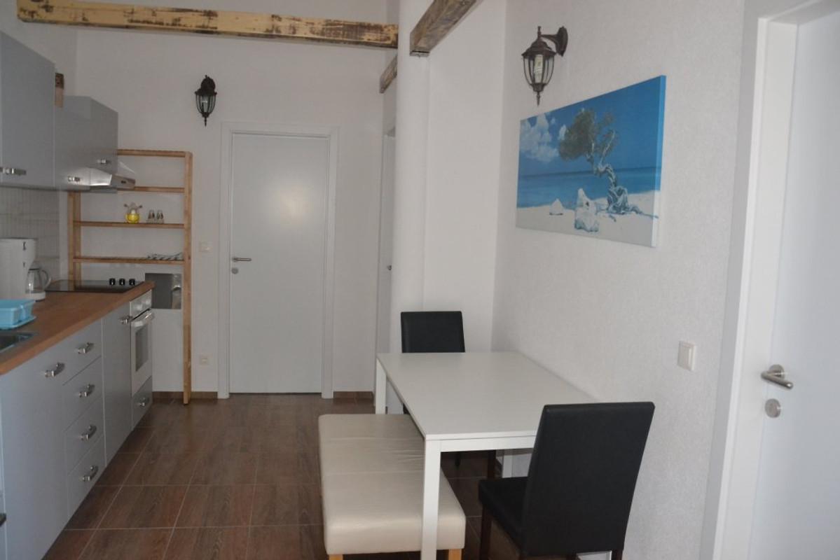 apartments letica ferienwohnung in malinska mieten. Black Bedroom Furniture Sets. Home Design Ideas