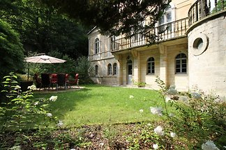 Jagdschloss Bielatal Helena