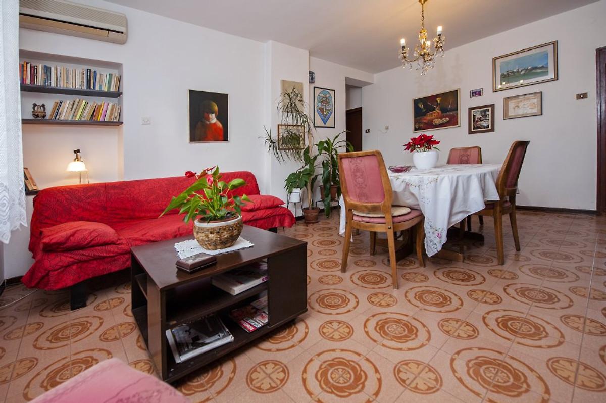 apartment maria ferienwohnung in rovinj mieten. Black Bedroom Furniture Sets. Home Design Ideas