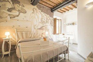 TuscanHistory Gästehaus
