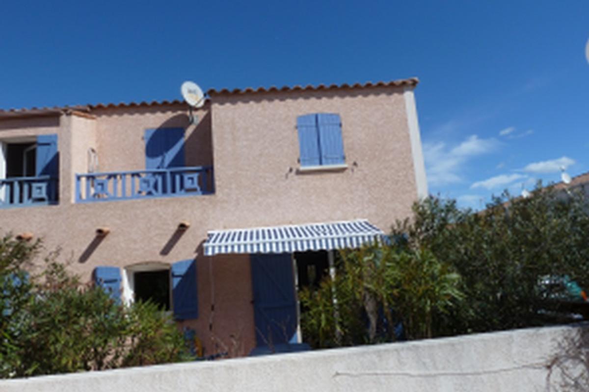 Maison du Soleil in Narbonne-Plage - Frau G. Weiner