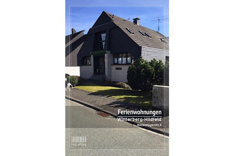 Haus Meiseneck