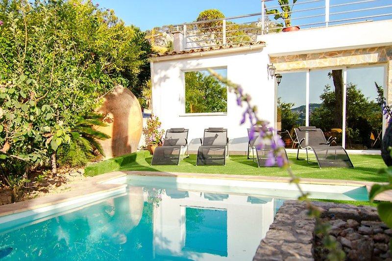 Villa de luxe Son Gamero à Andratx - Image 2