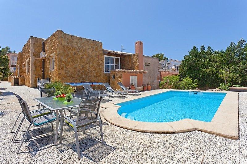 Casa vacanze in Badia Gran - immagine 2
