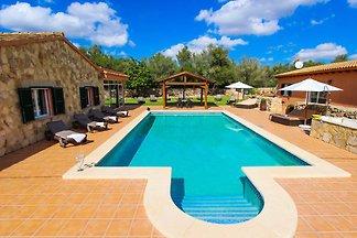 Casa de vacaciones en Algaida