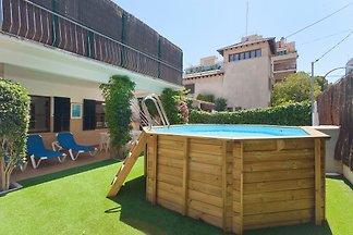 Casa vacanze in Can Pastilla