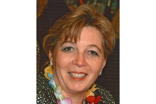 Pani D. Van Noppen