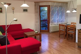 Holiday flat in Titisee-Neustadt