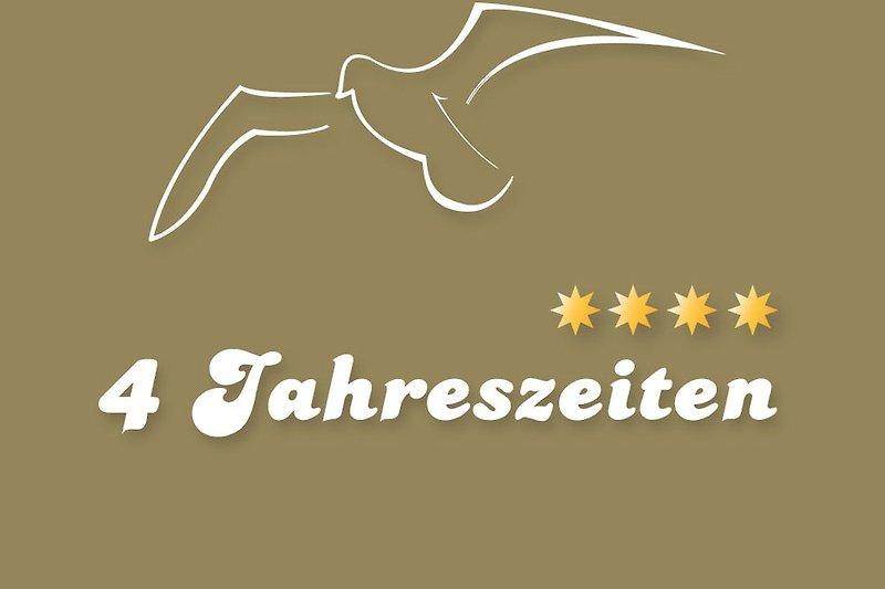 Logo Haus 4 Jahreszeiten
