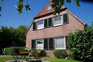 Ferienhaus Möwennest 4