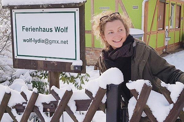 Frau L. Wolf