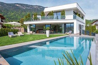 Architektenvilla 5***** Villa Aich