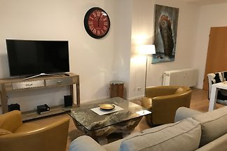 Holiday flat in Hamburg-Wandsbek