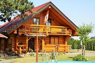 Maison de vacances à Jesewitz