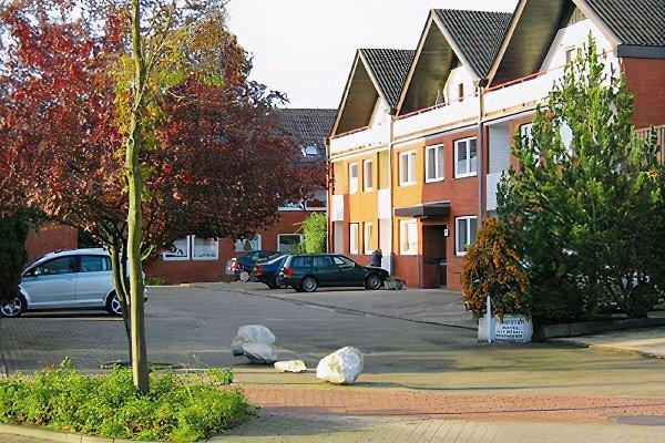 Deichgraf-Burhave in Burhave - immagine 1
