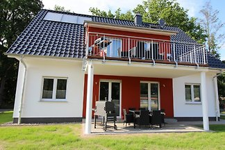Holiday home in Krakow am See